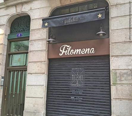 filomena-entrada