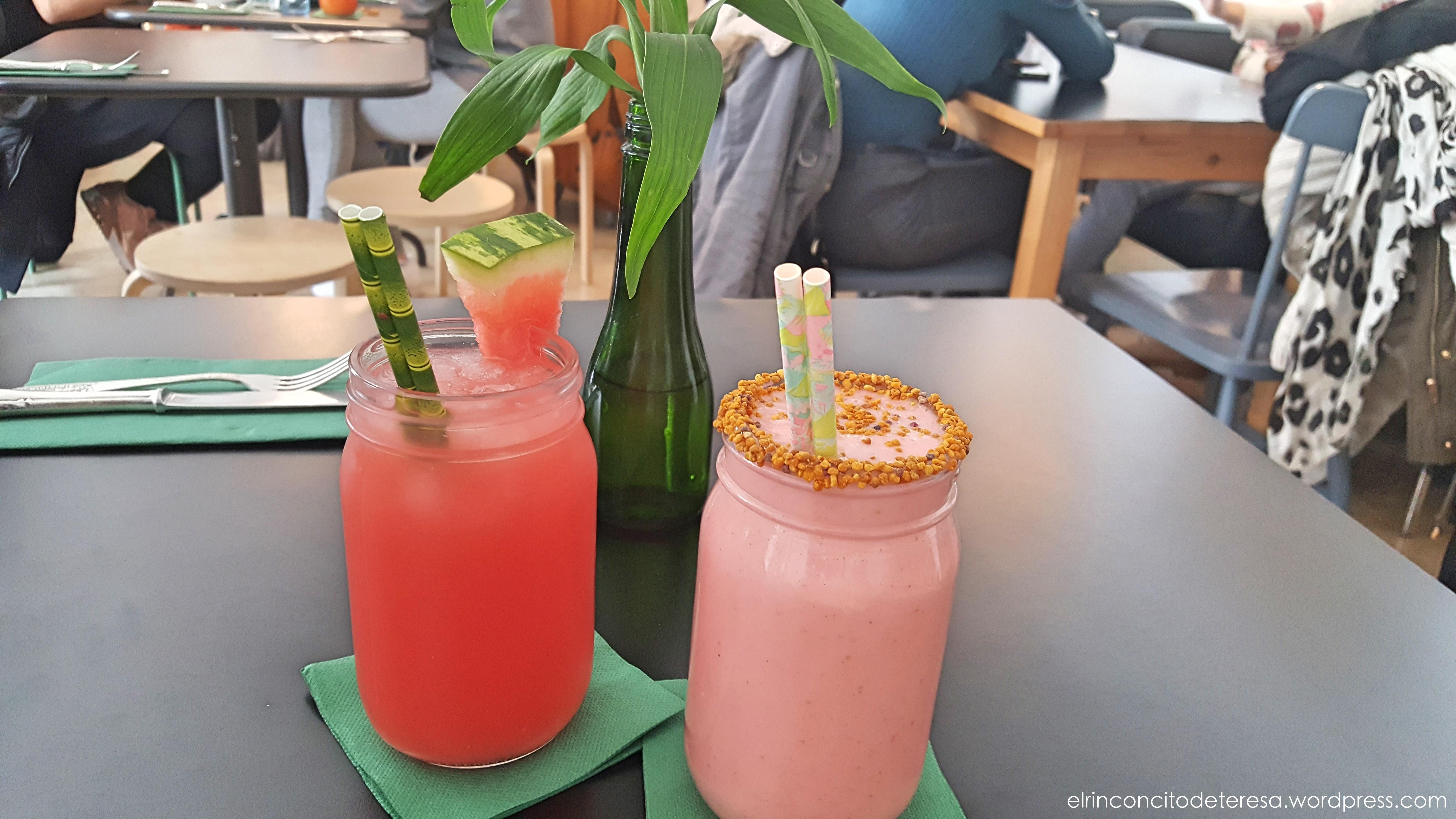 tropico-zumos
