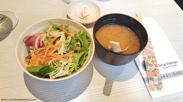 nanaya-ensalada-sopa-miso