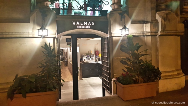 valmas-entrada