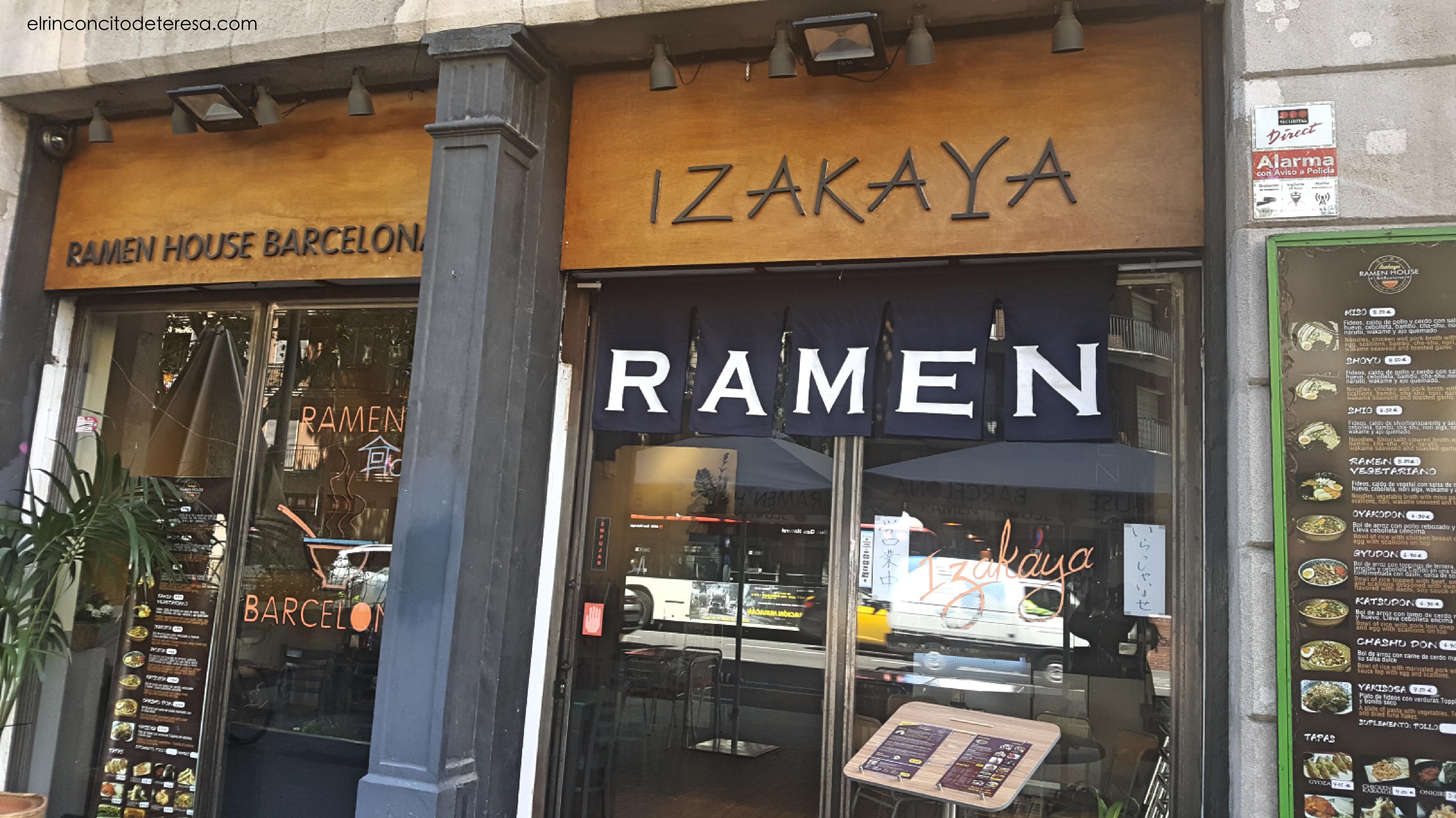 izakaya-entrada