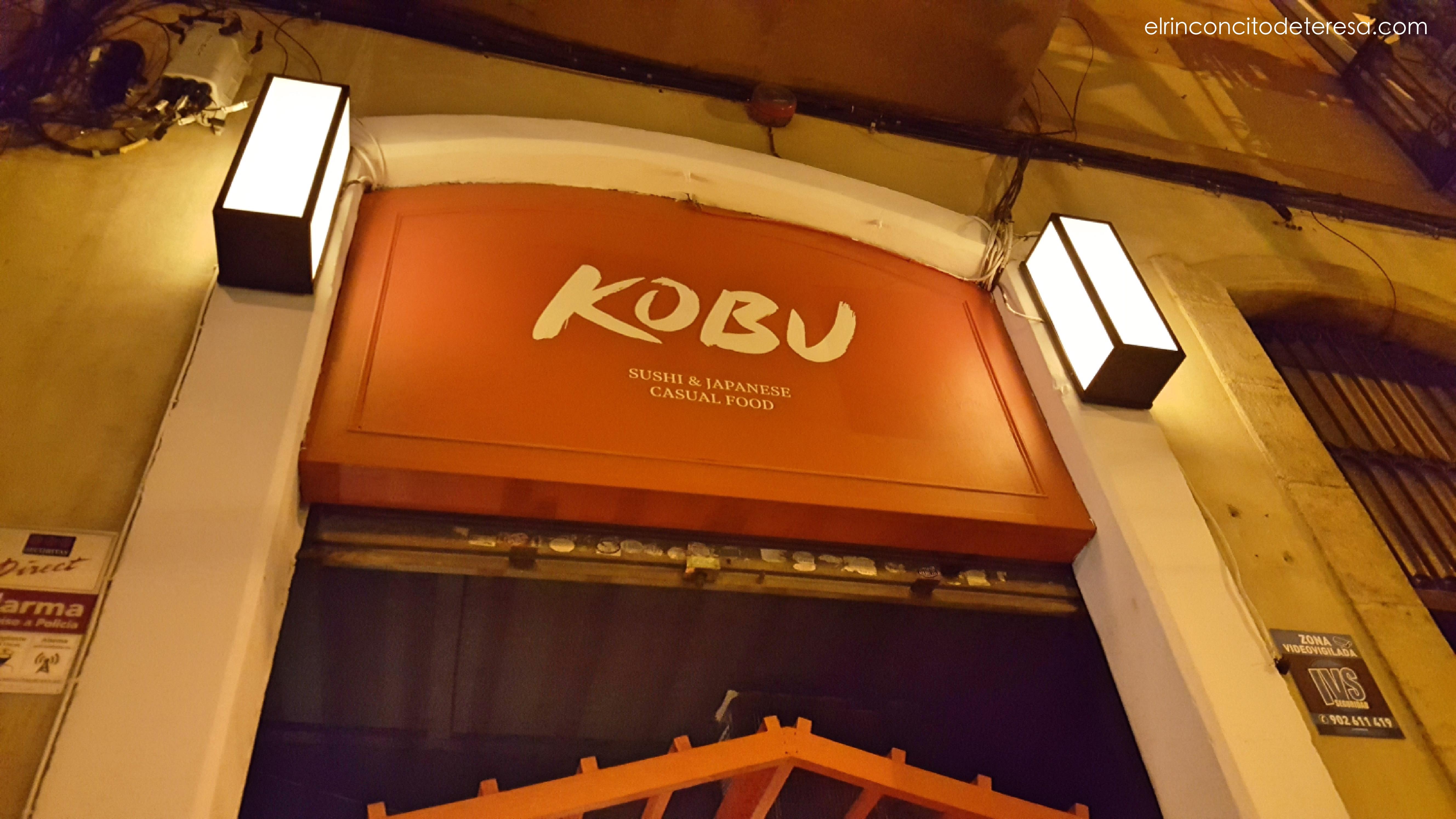 kobu-entrada