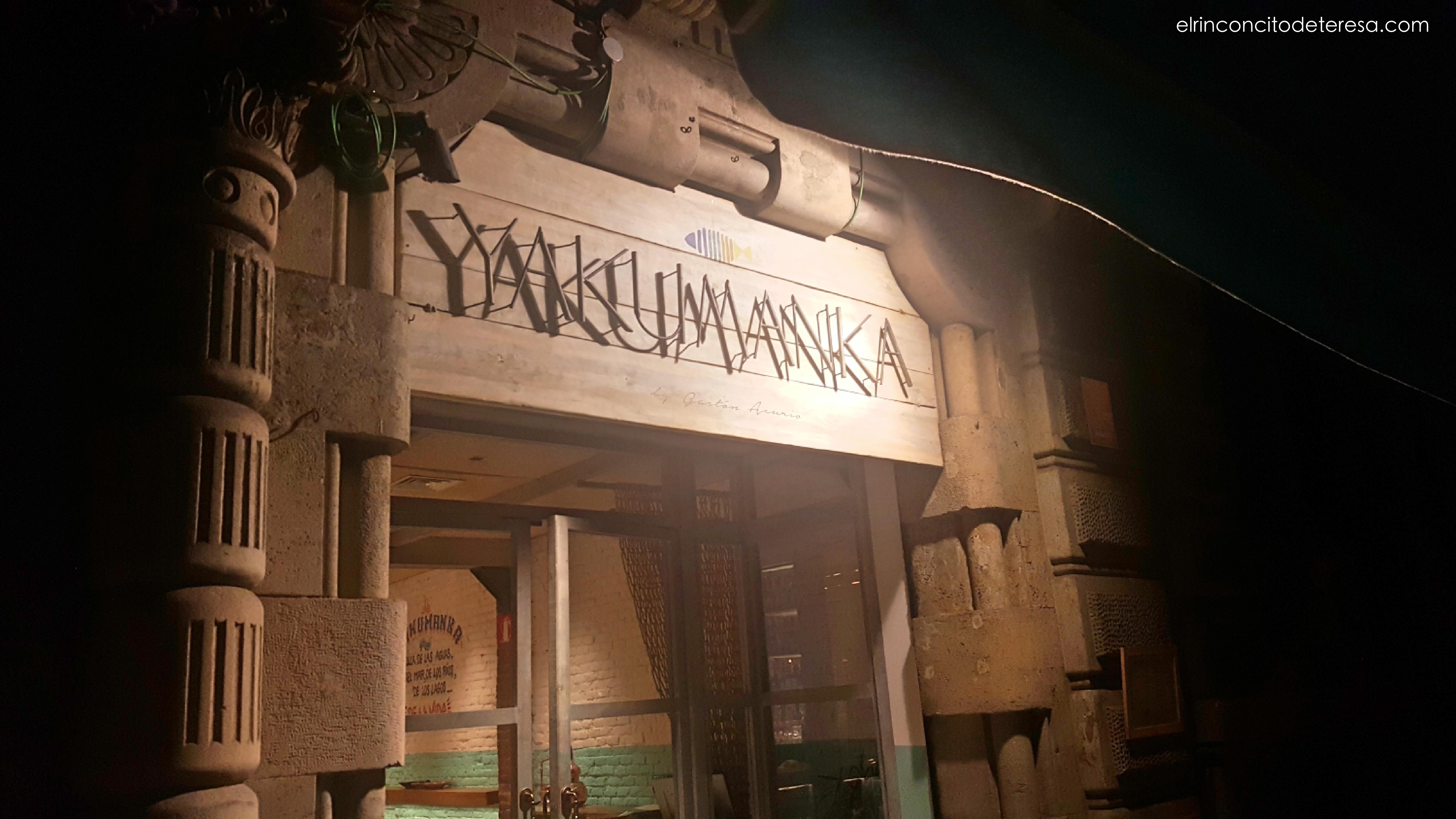 yakumanka-entrada